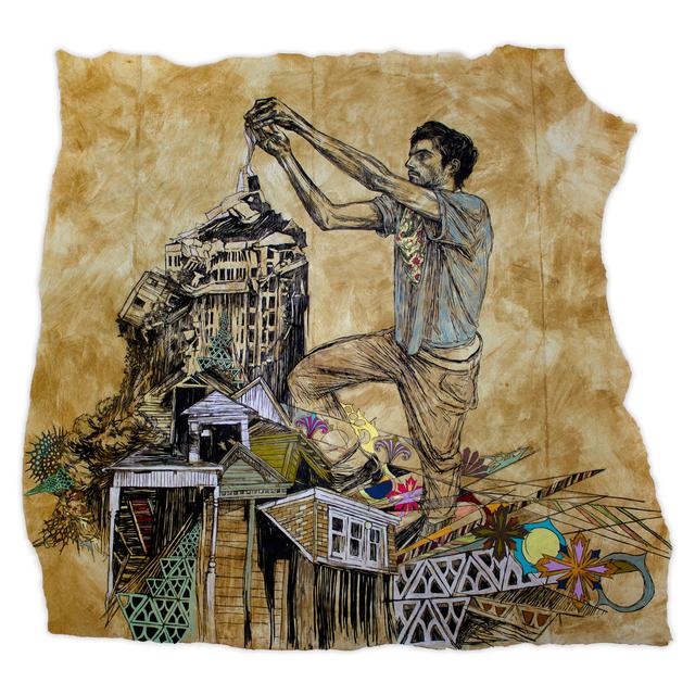 , 'Ben,' 2011, Treason Gallery