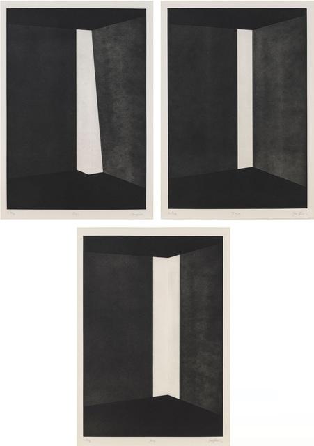, 'First Light (Columns),' , Susan Sheehan Gallery