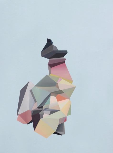 , 'Número a / Number a ,' 2013, Artflow Galeria