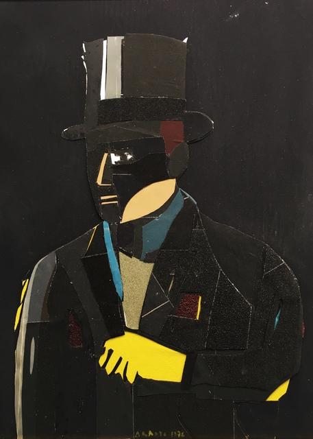 , 'Ramoneur,' 1976, Álvaro Alcázar