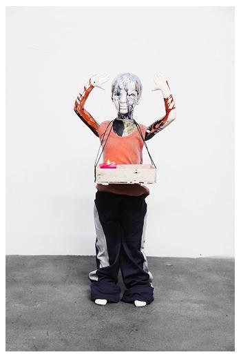 , 'Future Islands (Prince Hope),' 2011, Galerie Clemens Gunzer