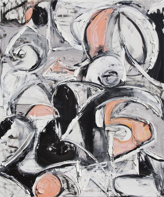 , 'Inner Balance,' ca. 2014, Samuel Lynne Galleries