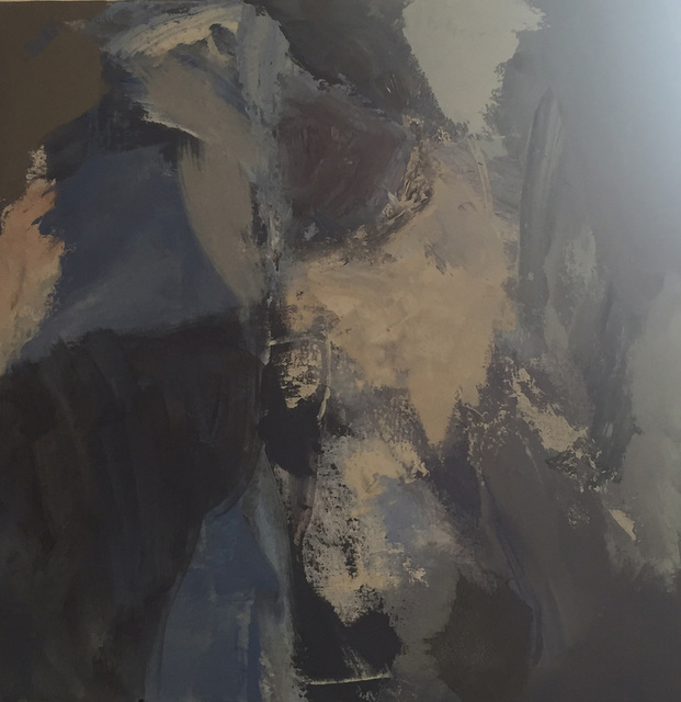 Gail Harvey, 'Cloud and sea ', 2017, Arusha Gallery