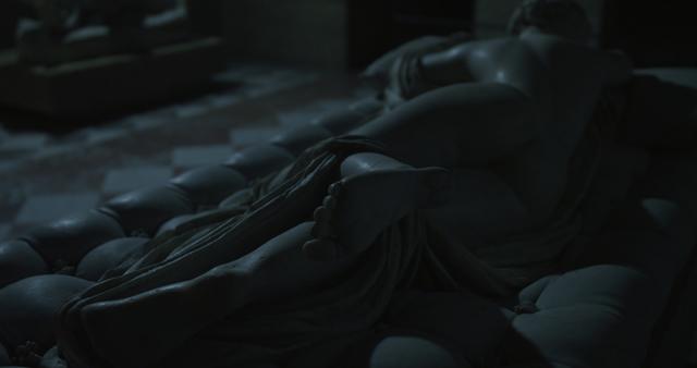 , 'Nude,' 2015, Daniel Faria Gallery