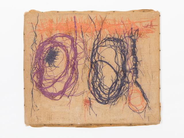 Hanna Eshel, 'Untitled (18)', 1970, Patrick Parrish Gallery