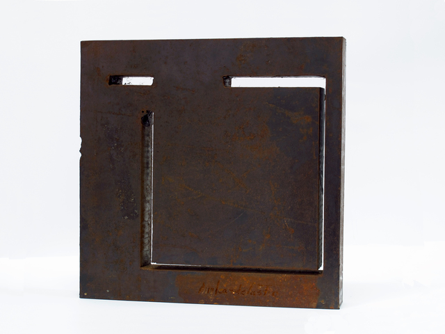 , 'Untitled,' ca. 1980, Galeria Marília Razuk