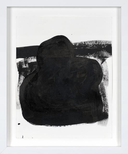 , 'RH 363, MM/AZ MIX (#19),' 2017, Galerie Laurence Bernard