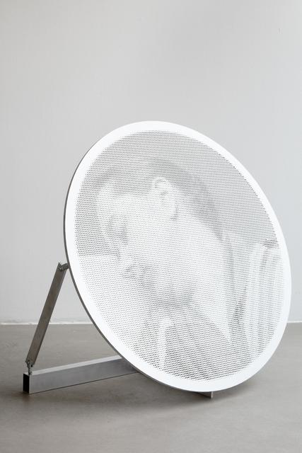 , 'San Servolo XXXIV,' 2018, Galerie Anhava