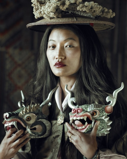 , 'XXIX 2  Sonam, Gantey, Bhutan, 2016  ,' 2016, Willas Contemporary