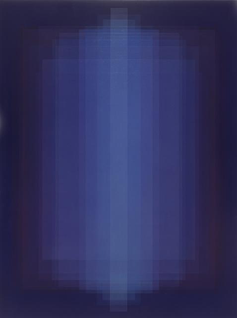 , 'Ijū-sha (The Migrant, Self-Portrait),' 2017, Dolby Chadwick Gallery