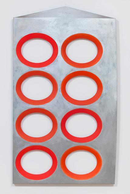 , 'Canned Heat (Creamy Tomato),' 2017, Gagosian