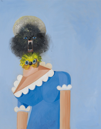 George Condo, 'Jean-Louis' Girlfriend,' 2005, Phillips: 20th Century and Contemporary Art Day Sale (February 2017)