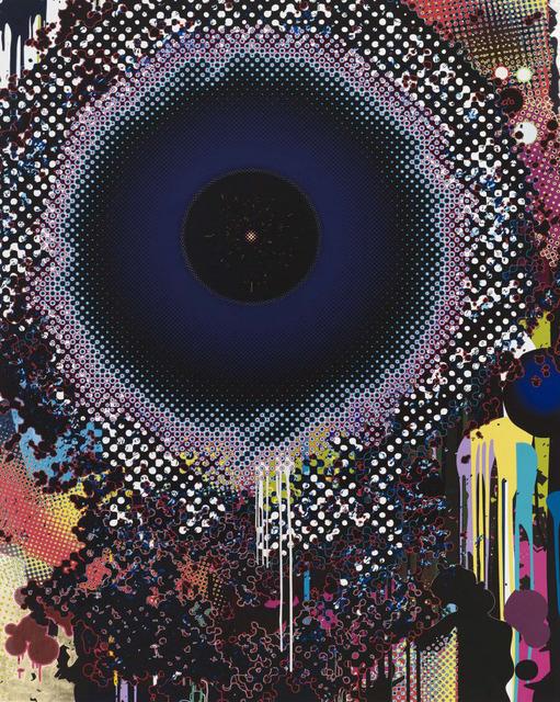 Takashi Murakami, 'Infinity', 1984, MSP Modern