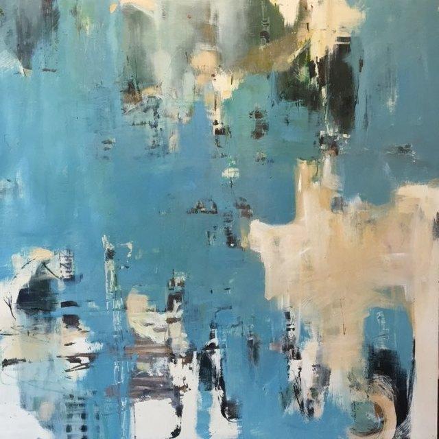 , 'Suspend Space,' , Miller Gallery Charleston
