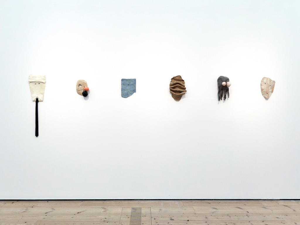 Installation view: BALTIC, Centre for Contemporary Art, Gateshead, UK, 2016