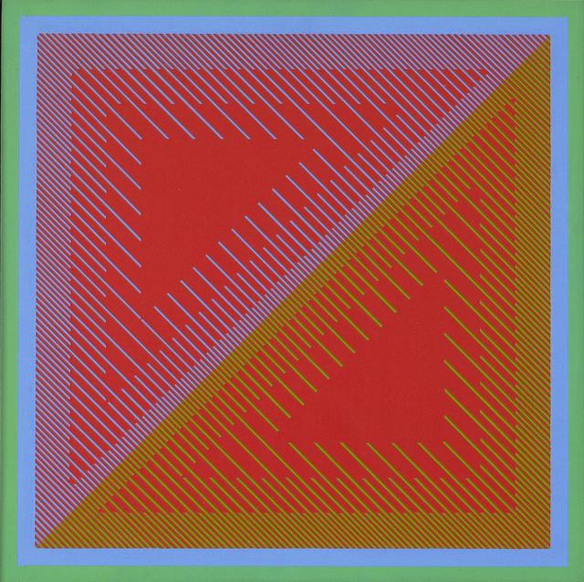, 'Untitled II,' 1968, Taylor | Graham