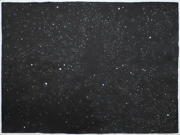 , 'The Stars I,' 2009 , Gaa Gallery