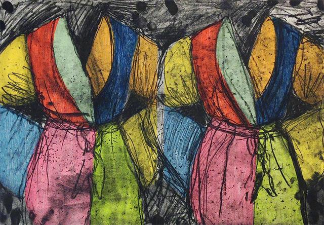 , 'The Soft Ground,' 2014, Jonathan Novak Contemporary Art