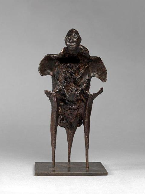 , 'Siren,' 1963, Christopher Kingzett Fine Art
