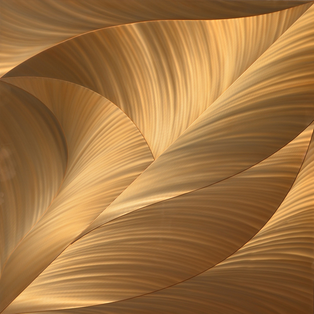 , 'Gold Lily,' , CODA Gallery