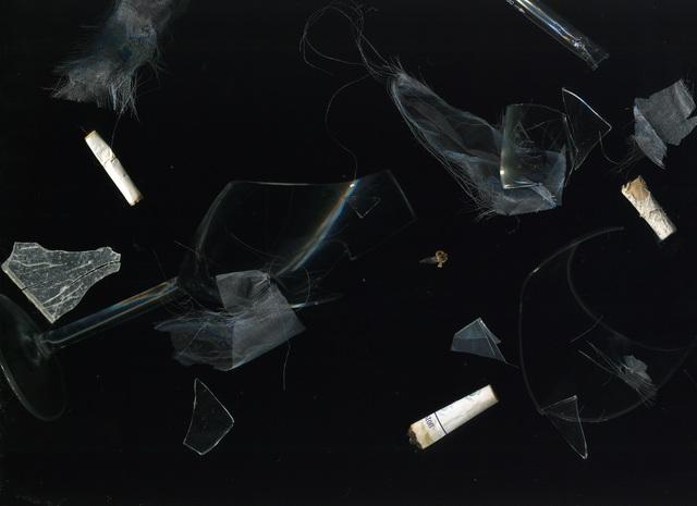 , 'Icarus (Series: Toute la nuit),' 2015, A.I. Gallery