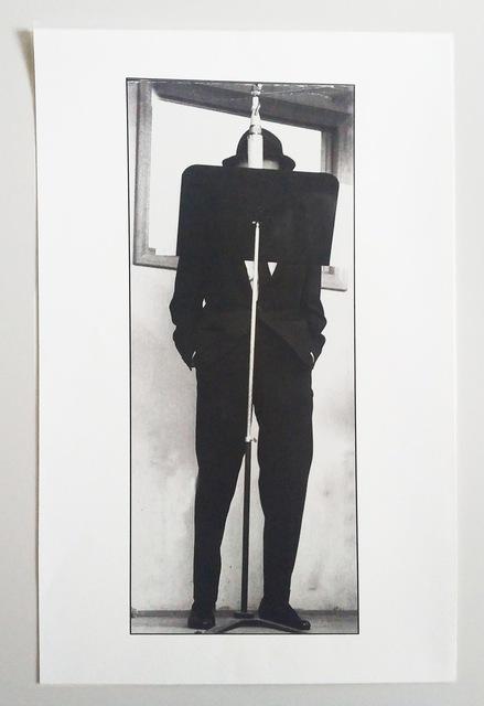 Phil Stern, 'Frank Sinatra 1954', 1954, Upsilon Gallery