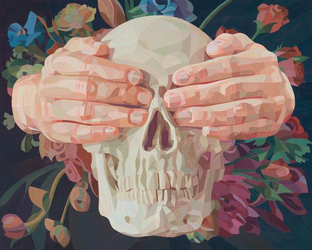Lui Ferreyra, 'Life After Death', 2019, William Havu Gallery