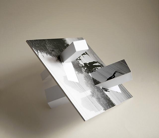 Marianne Csáky, 'Pierced Space - Beijing', 2016, Inda Gallery
