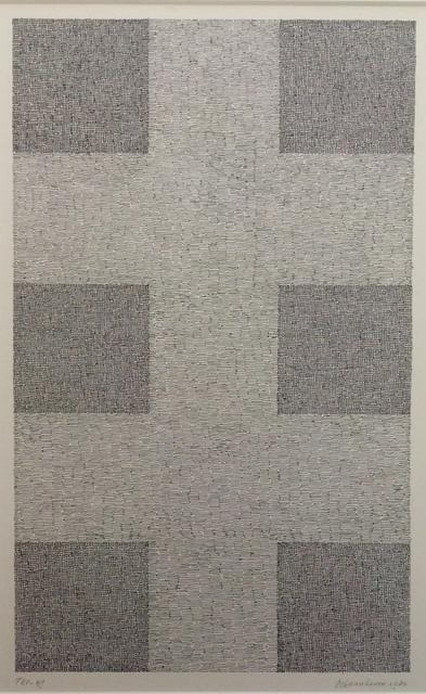 , 'T 80-49,' 1980, Borzo Gallery