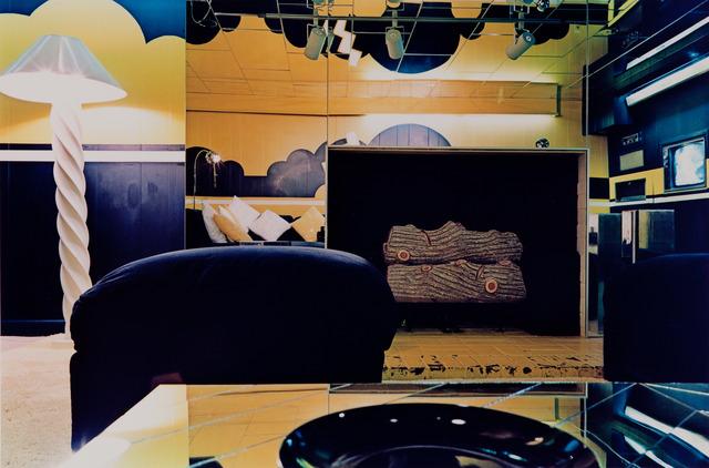 , 'Graceland,' 1984, David Lusk Gallery