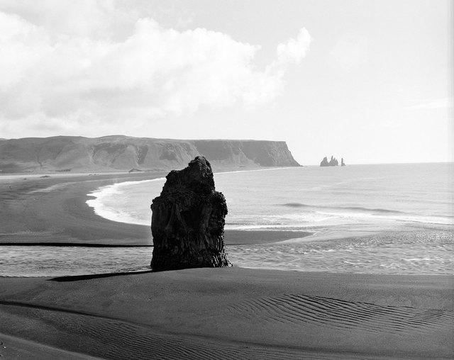 , 'Icelandic voyage # 16,' 2015-2016, Galerie Esther Woerdehoff