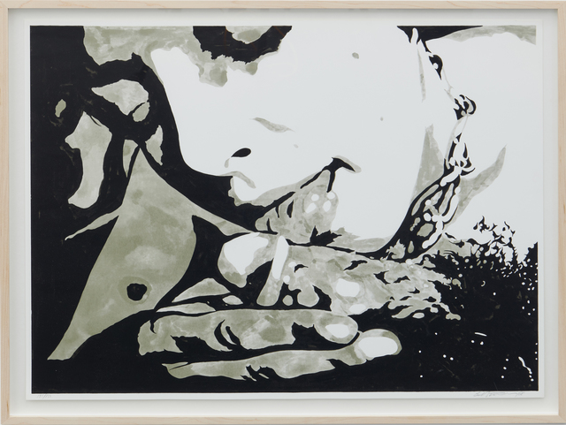 , 'Untitled,' 1968, Häusler Contemporary