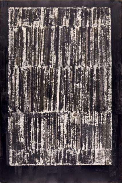 , 'Arrachage,' 1962, Demisch Danant