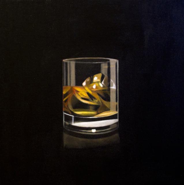 , 'Scotch,' 2017, Artspace Warehouse