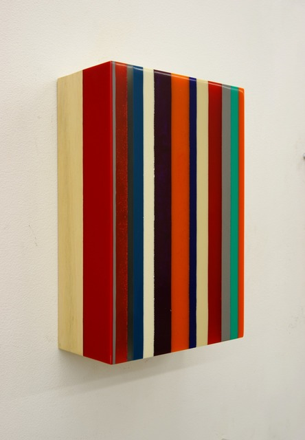 , 'DB 14 F ,' 2010, JanKossen Contemporary