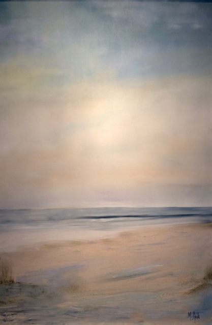 , 'Daybreak,' , Peninsula Gallery