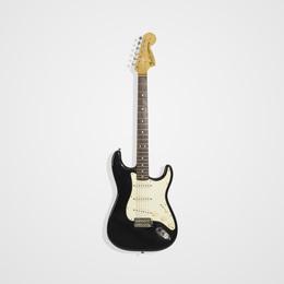 Stratocaster guitar