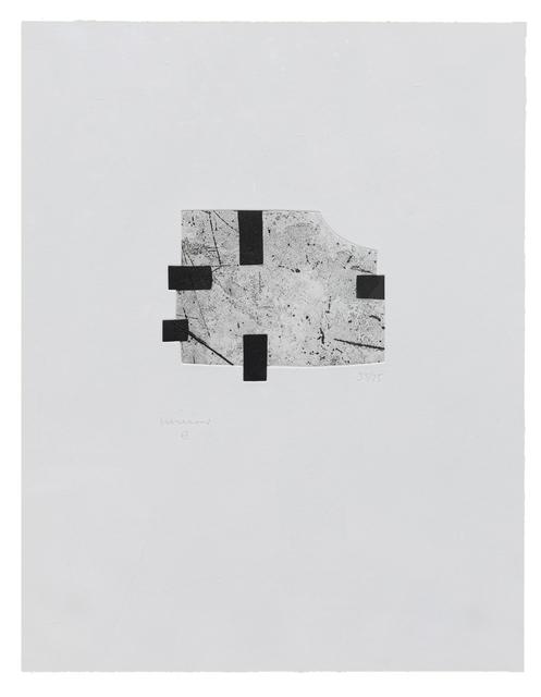 , 'Saturn,' 1994, Zeit Contemporary Art
