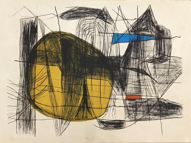 , 'Maine Coast, Yellow Sun,' , Momentum Gallery