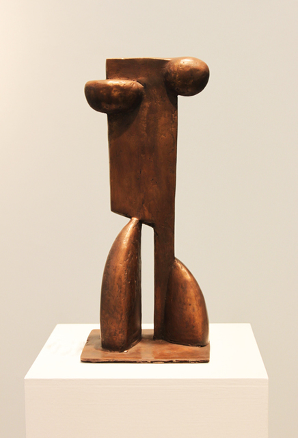 , 'Komposition,' 1967, Galerie Andreas Binder