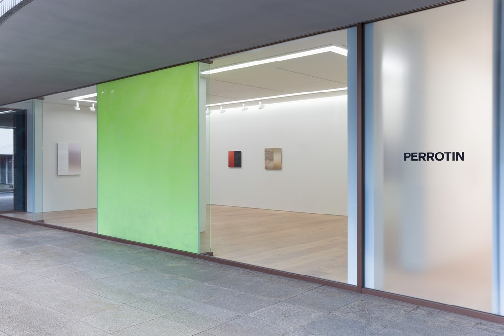 View of the exhibition at Perrotin Tokyo  July 11 – August 18, 2018   © Photo: Kei Okano Courtesy of the artist & Perrotin