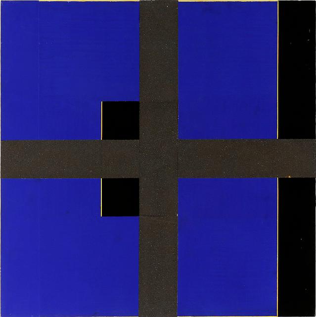 , 'Rince Lòeil,' 1986, Galerie Nordenhake