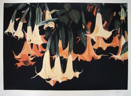 , 'Floripondio,' , Ruiz-Healy Art