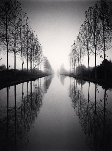 , 'French Canal, Study II, Loir-et-Cher, France. 1993,' 1993, Weston Gallery