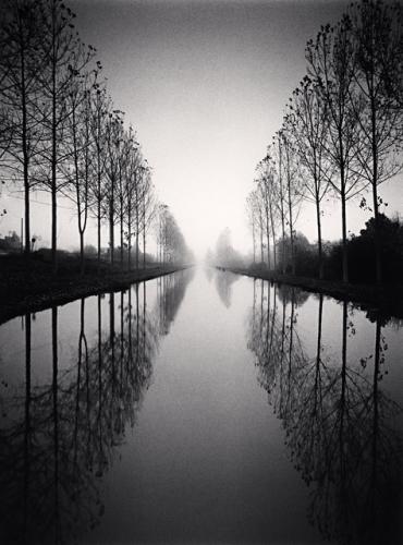 , 'French Canal, Study II, Loir-et-Cher, France. 1993,' 1993, Weston Gallery