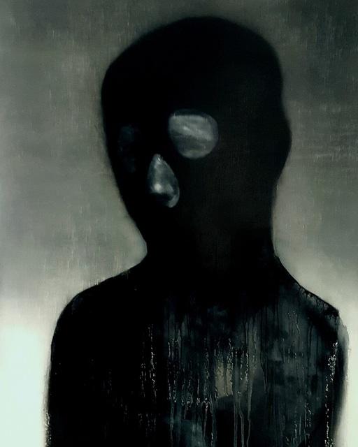 Joachim van der Vlugt, 'The Armour I', Artistics