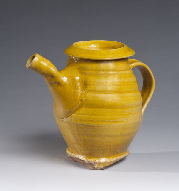 , 'Yellow Teapot,' , Lacoste Gallery