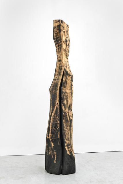 , 'Millemont Column,' 1999, Galerie Lelong & Co.