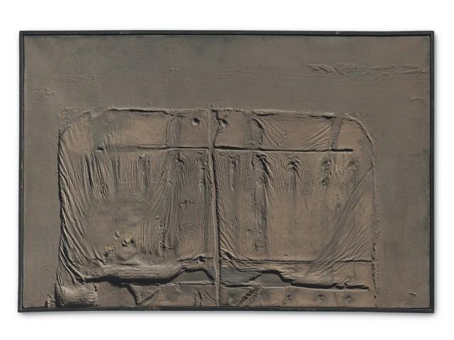 , 'Tot Marro Amb Rellen,' 1961, Ben Brown Fine Arts