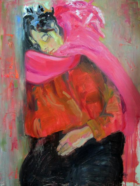Jessica Alazraki, 'The Dreamer 2', 2019, MvVO ART